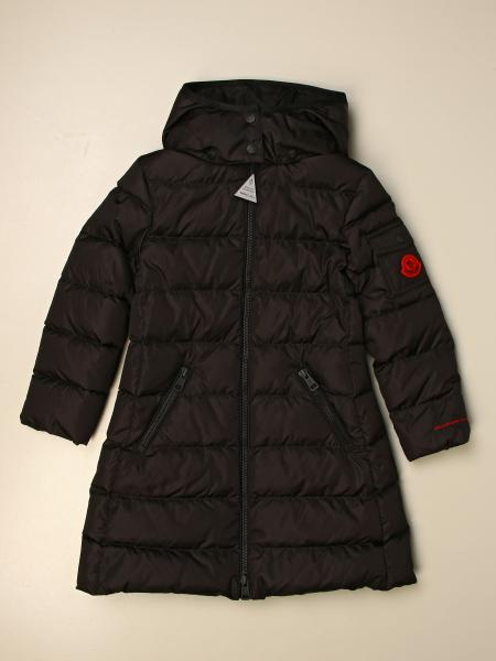 Moncler Lemenez down jacket in padded nylon