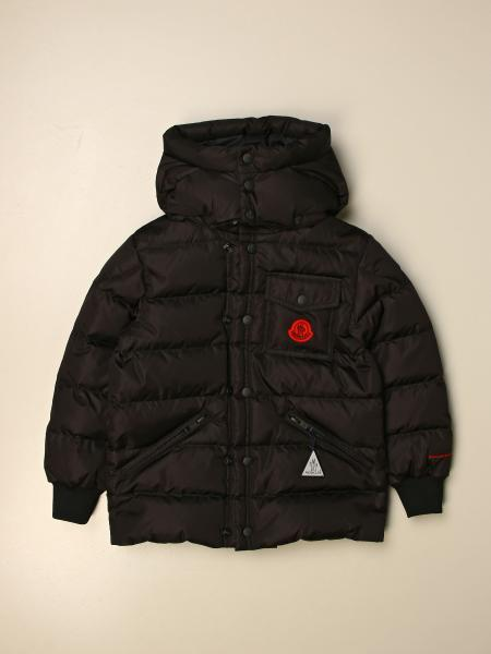 Gaite Moncler down jacket in padded nylon