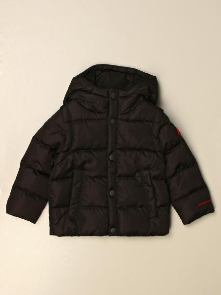 Hasan Moncler down jacket in padded nylon