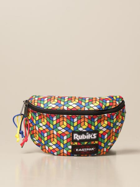 Rubik's x Eastpak belt bag in canvas