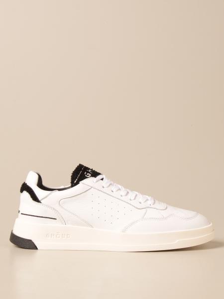Zapatos hombre Ghoud