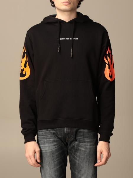 Sweatshirt men Vision Of Super