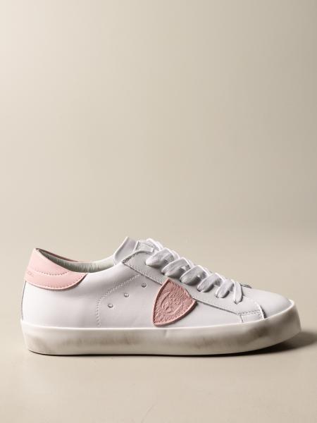 Sneakers Paris Philippe Model in pelle