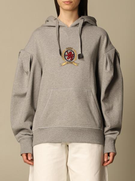 Hilfiger Collection: Sweatshirt women Hilfiger Collection