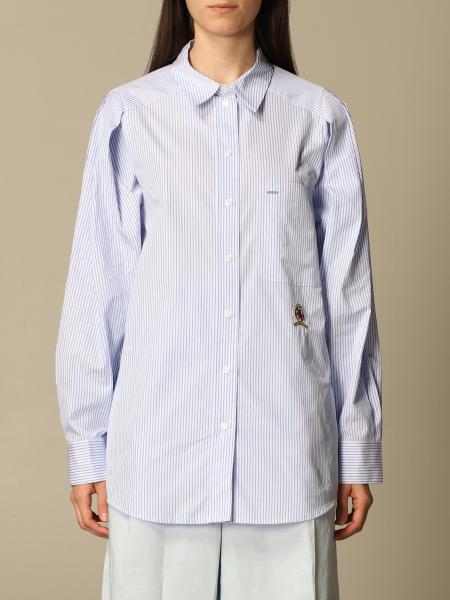 Hilfiger Collection: Shirt women Hilfiger Collection