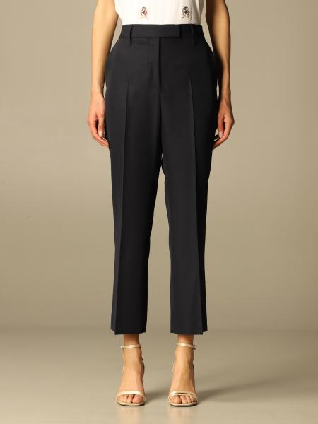 Hilfiger Collection: Pants women Hilfiger Collection