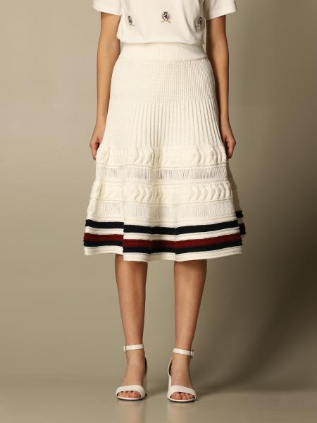 Hilfiger Collection: Skirt women Hilfiger Collection