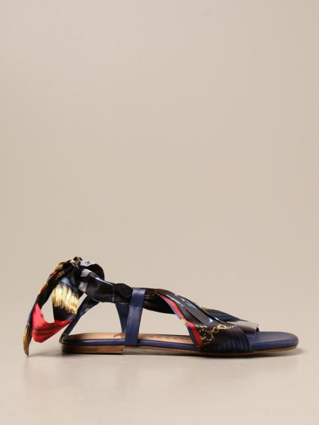 Schuhe damen Hilfiger Collection