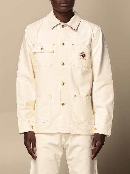 Hilfiger Collection: Jacket men Hilfiger Collection