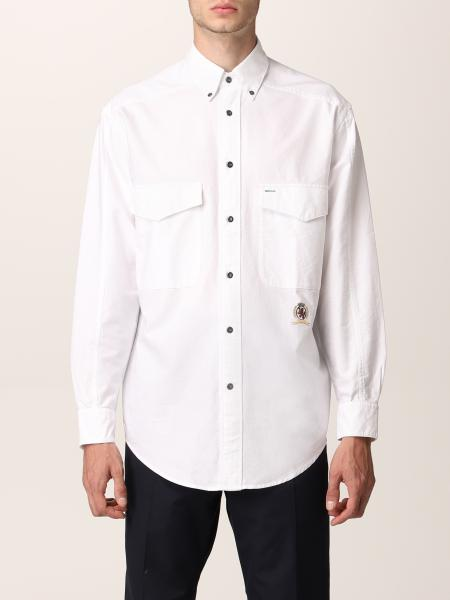 Camisa hombre Hilfiger Collection