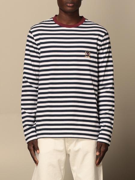 Hilfiger Collection: Hilfiger Collection striped T-shirt