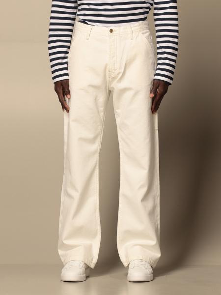 Hilfiger Collection: Pants men Hilfiger Collection