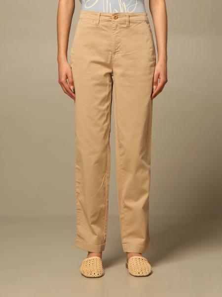 Lauren Ralph Lauren: 裤子 女士 Lauren Ralph Lauren