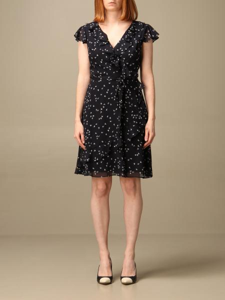 连衣裙 女士 Lauren Ralph Lauren