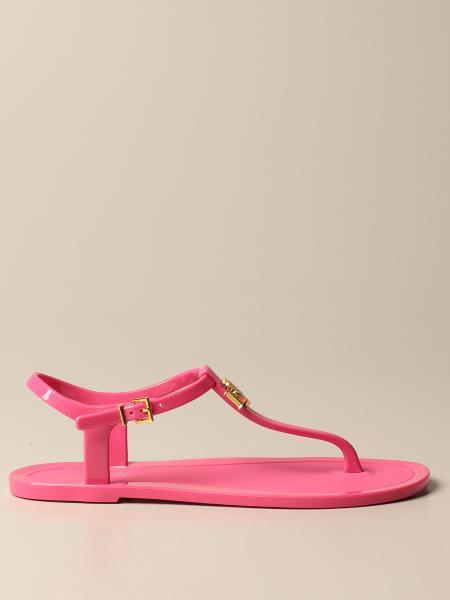 Обувь Женское Lauren Ralph Lauren