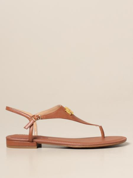 Shoes women Lauren Ralph Lauren