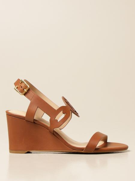 Lauren Ralph Lauren: 鞋 女士 Lauren Ralph Lauren