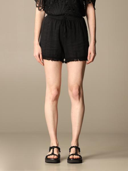Tpn: Short women Tpn