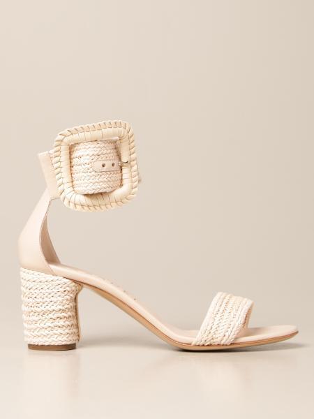 Casadei: 鞋 女士 Casadei