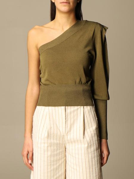 Federica Tosi: Sweater women Federica Tosi