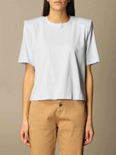 Federica Tosi: T-shirt damen Federica Tosi