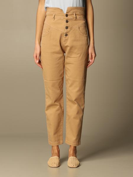 Federica Tosi: Jeans women Federica Tosi