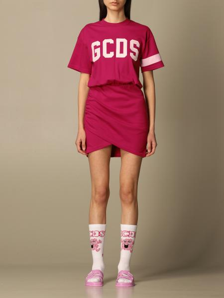 Kleid damen Gcds
