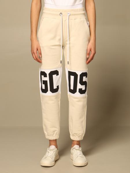 Gcds women: Gcds cotton jogging trousers