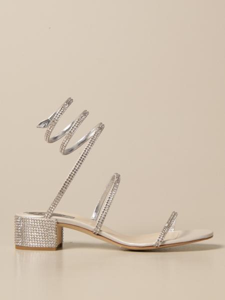 Rene Caovilla femme: Chaussures femme Rene Caovilla