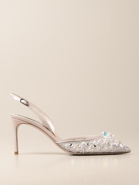 Rene Caovilla: Shoes women Rene Caovilla