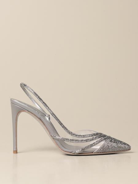 Schuhe damen Rene Caovilla