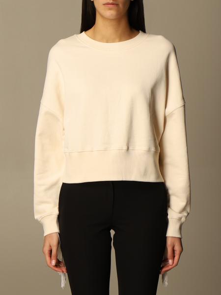 Sweatshirt damen Twin Set