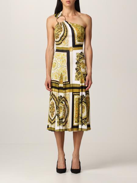 Kleid damen Versace