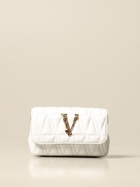 Versace women: Shoulder bag women Versace