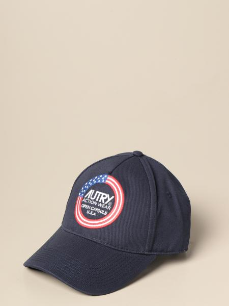 Autry: Autry baseball cap with logo