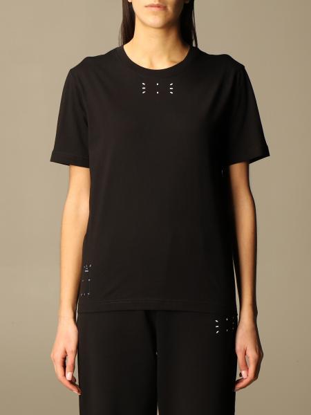 T-shirt damen Mcq