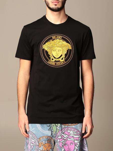 T-shirt men Versace