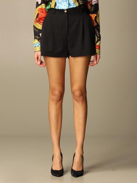 Short women Versace