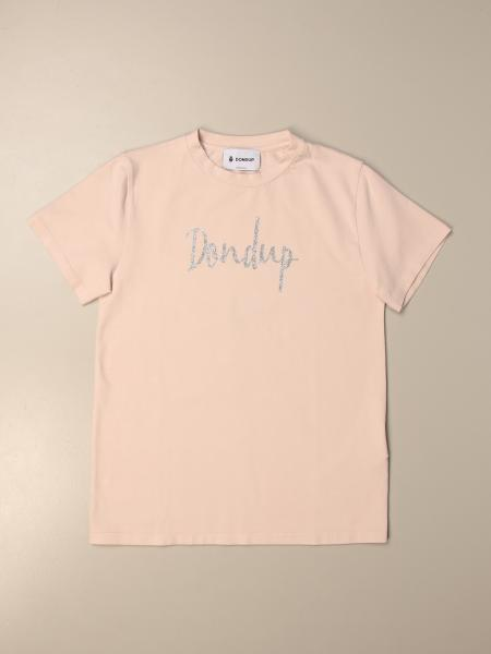 T-shirt enfant Dondup