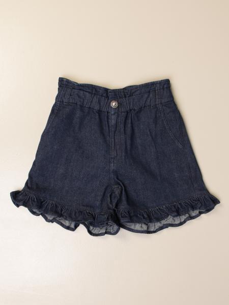 Pantalones cortos niños Dondup