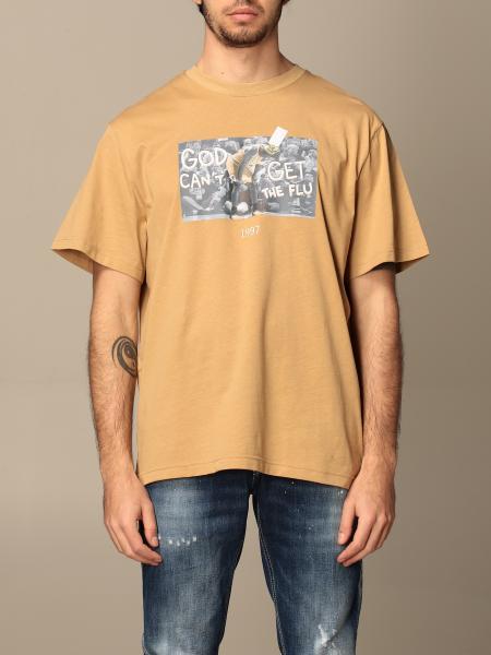 Throwback: T-shirt men Throwback