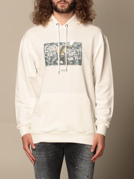 Throwback: Sweatshirt herren Throwback