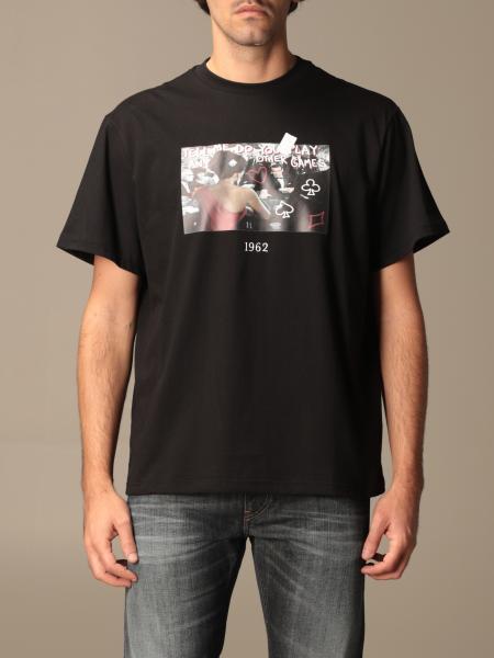 Throwback: T-shirt herren Throwback