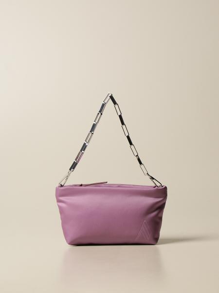 The Attico: Wynona The Attico Mini Pouch Bag