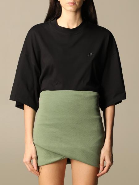 The Attico: Cara The Attico t-shirt in cotton