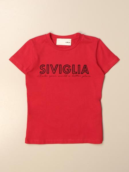 Siviglia: T恤 儿童 Siviglia