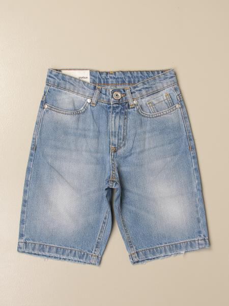 Bermuda di jeans Siviglia a 5 tasche