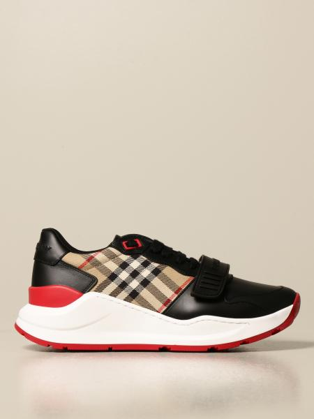 Burberry donna: Trainers lf ramsey l