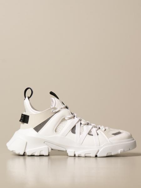 Zapatos hombre Mcq