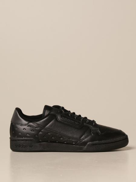 Continental 80 sneakers Adidas Originals in leather
